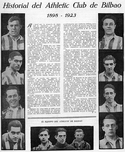 Articulo publicado en La Jornada Deportiva.